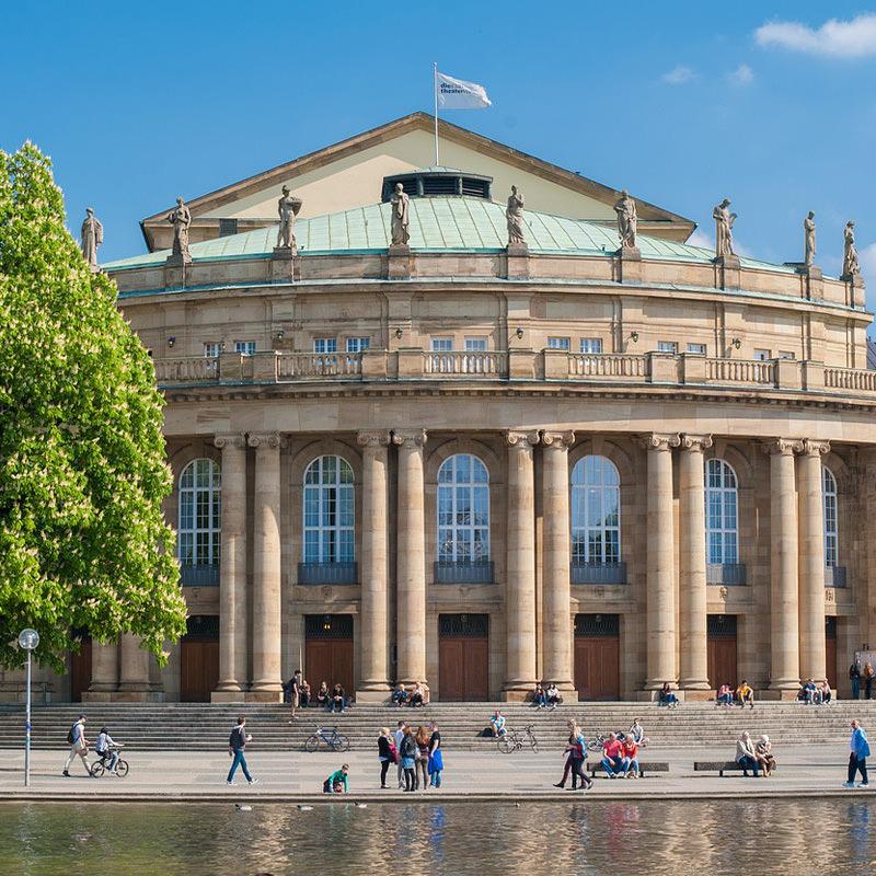 Archiv Regionalverband Stuttgart – ALfA e.V.